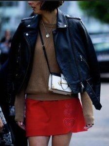 10% Off Leather Jackets @ Farfetch