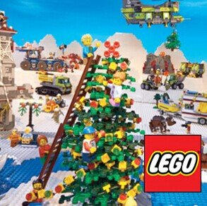 40% Off + Free ShippingSelected LEGO Construction Sets @ ToysRUs