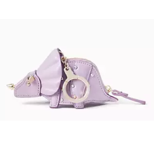 whimsies triceratops coin case | Kate Spade New York