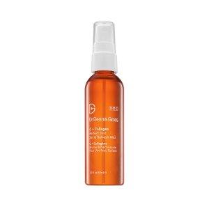 Dr Dennis Gross C+ Collagen Perfect Skin Set & Refresh Mist | Buy Online | SkinStore