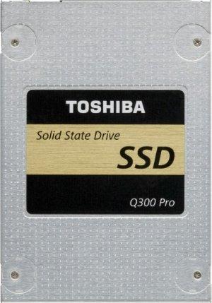 Toshiba Q300 Pro 256GB Internal SSD