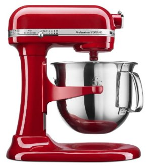 $248.99 KitchenAid 6-Qt. Professional 6000 HD Bowl-Lift Stand Mixer