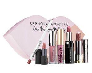 $28Sephora Favorites Give Me Some Nude Lip @ Sephora.com