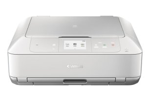 Canon  PIXMA MG7720 White Wireless All In One Printer White