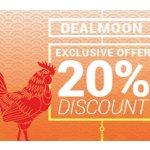 Chinese New Year Special for Dealmoon
