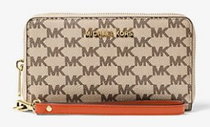 Up to 62% OffSelect MICHAEL Michael Kors Wallets @ Michael Kors