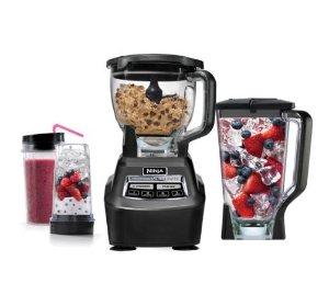 $139.5 Ninja Mega Kitchen System (BL770)