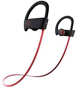 免费拿!Otium 无线蓝牙防水运动入耳耳机