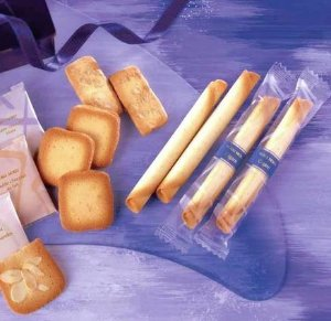 Extra 25% Off Yoku Moku Cookie Sale @ Bloomingdales