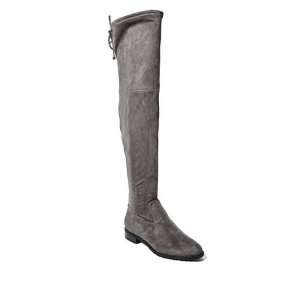 Simplee Over-The-Knee Boots | GuessFactory.com