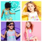 $4.99 & Under + Free Shipping Children's Clothes On Sale @ the Children's Place