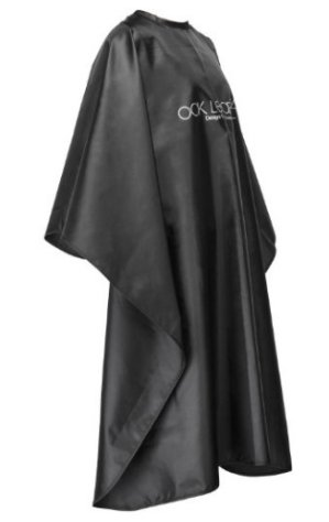 Hair Salon Cape, Oak Leaf Professional Nylon Salon Styling Capes for Hair Cutting