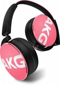 JPY 5980($57.98) AKG Y50 Black On-Ear Headphone