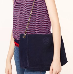 30% Off + Extra 30% OffTote Bags @ Tory Burch