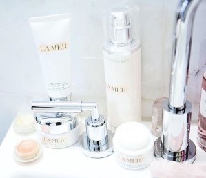 Deluxe Gifts with Purchase With $350 La Mer Purchase @ Nordstrom