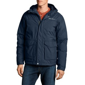 Men's Superior Down Jacket | Eddie Bauer