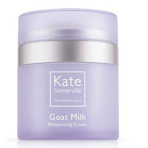 Goat Milk Moisturizing Cream - Moisturizers - Shop By Category - Skincare