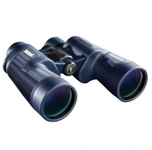 $39.95Bushnell H20 7倍 50mm镜 防水双筒望远镜