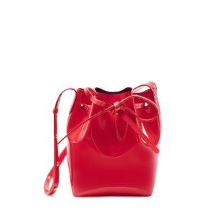Mini Mini Calf Bucket Bag