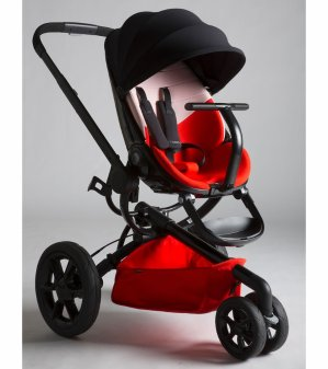 Up to 50% Off + $25 GCSelect Quinny Strollers @ Albee Baby