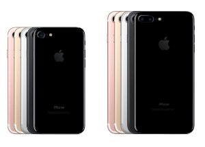Get up to $550 savings! Trade in for iPhone 7 or iPhone 7 Plus