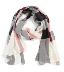 25% Off Select Burberry Scarves @ Nordstrom