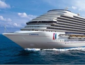 4 Nights From $3004NT Carnivalidays Saver Sale @ Carnival Cruise Lines