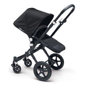 Bugaboo Cameleon� Complete Stroller, Black