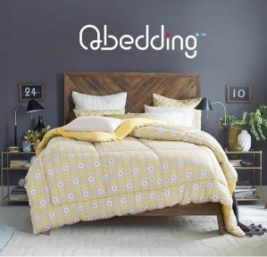 Up to 40% Off2017 New Arrivals + Winter Clearance @ Qbedding
