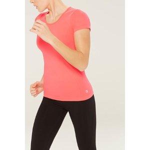 Link Seamless Tee | Women's Polygiene | MPG Sport