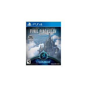 $14.99Final Fantasy XIV: The Complete Experience - PS4