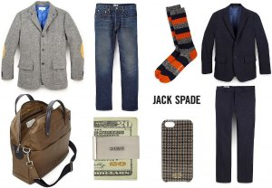 Today only!  40% OffPrime Day Exclusive! Summer Styles @ JACK SPADE
