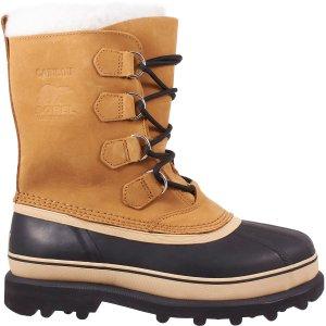 SOREL Men's Caribou Waterproof Winter Boots| DICK'S Sporting Goods