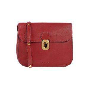 Marni Shoulder Bag - Women Marni Shoulder Bags online on YOOX United States - 45317077VP