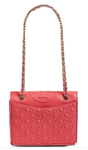 $318.24(Org. $475) Tory Burch 'Medium Fleming' Leather Shoulder Bag @ Nordstrom