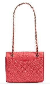 $318.24(Org. $475) Tory Burch 'Medium Fleming' Leather Shoulder Bag @ Nordstrom