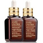 with purchase of a 1.7 oz. Advanced Night Repair face serum