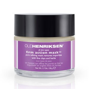 firm action mask - Ole Henriksen