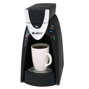$19.99超划算的 iCoffee Express 个人份胶囊咖啡机