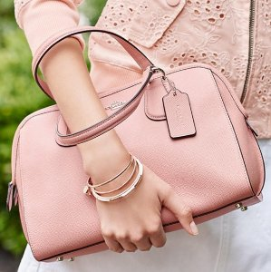 Up to 30% Off+Extra Up to 20% Off Coach Handbags @ Bloomingdales