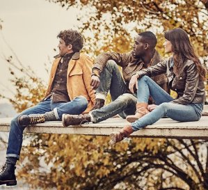 25% Off Fall Favorites + Free Shipping @Timberland