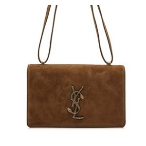 Saint Laurent Classic Monogramme Shoulder Bag