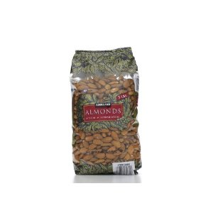 Kirkland Signature Whole Almonds, 3 Lb | Jet.com