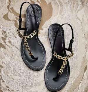 Starting From $157.5 Sandals @ Tory Burch