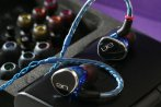 $279 Logitech UE900s Earphones + FiiO A3 Amp.