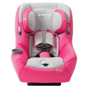 $239.99Maxi-Cosi Pria 85 Convertible Car Seat, Passionate Pink