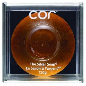 Cor Soap - 120g - SkinCareRx