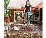 GreenWorks GBL80300 80V 500CFM Cordless Leaf Blower