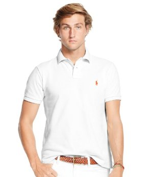 Up to 70% Off + Extra 20% Off Men's Polo Shirt @ Ralph Lauren