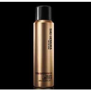 Straightforward Time-Saving Blow Dry Oil | Shu Uemura Art of Hair®